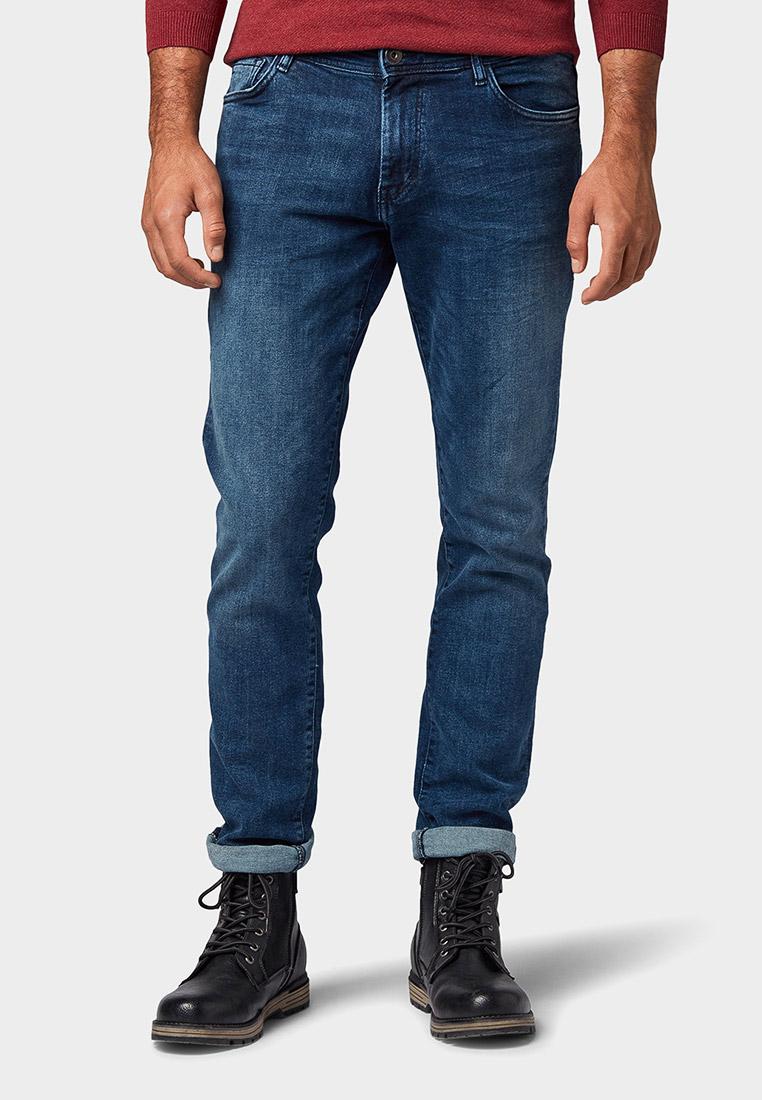 Мужские прямые джинсы Tom Tailor (Том Тейлор) 1012998