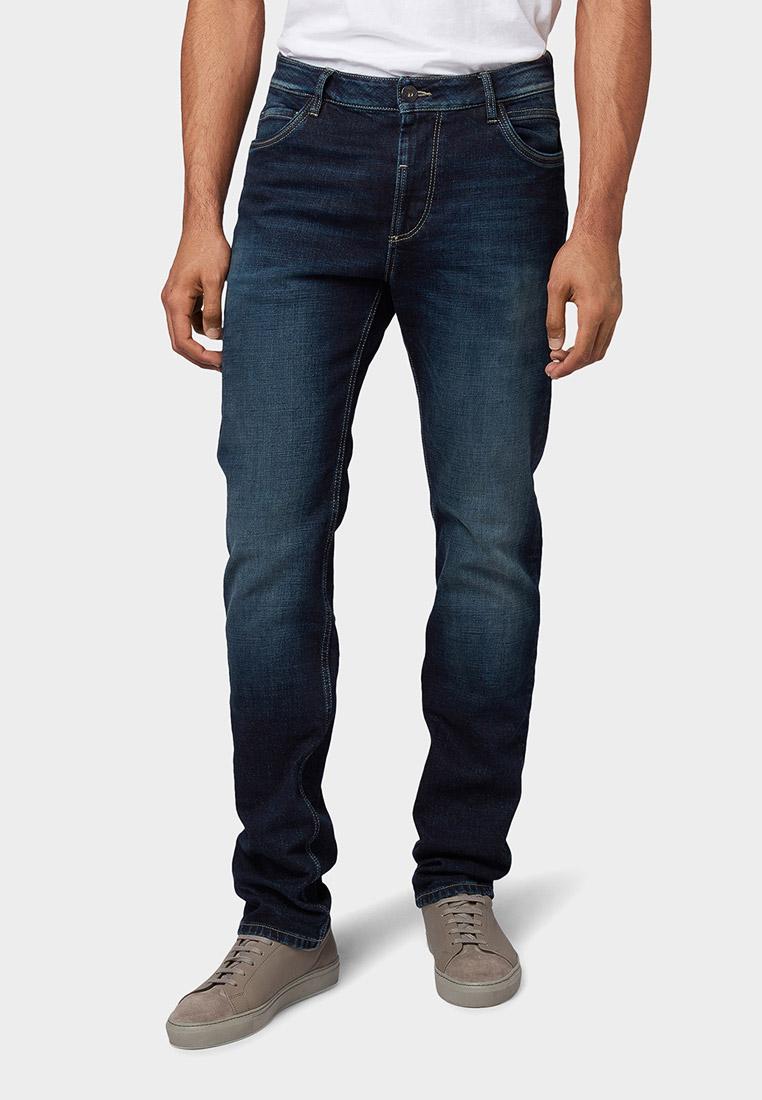 Мужские прямые джинсы Tom Tailor (Том Тейлор) 1013423