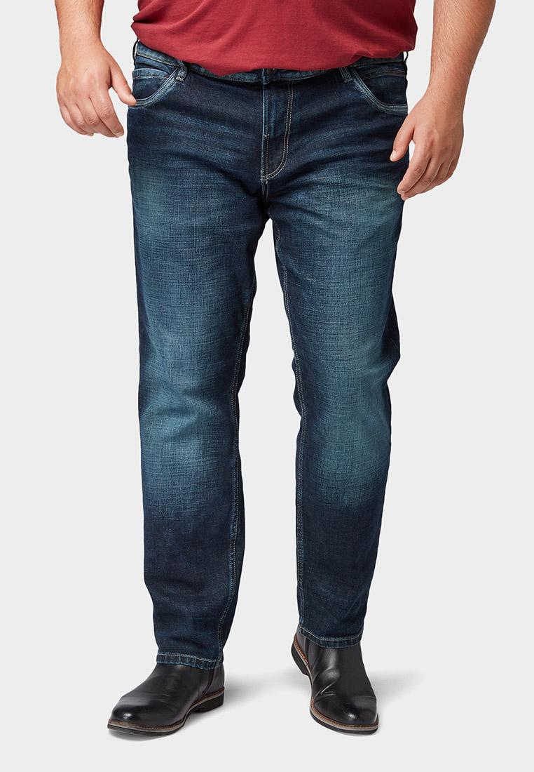 Мужские прямые джинсы Tom Tailor (Том Тейлор) 1015902