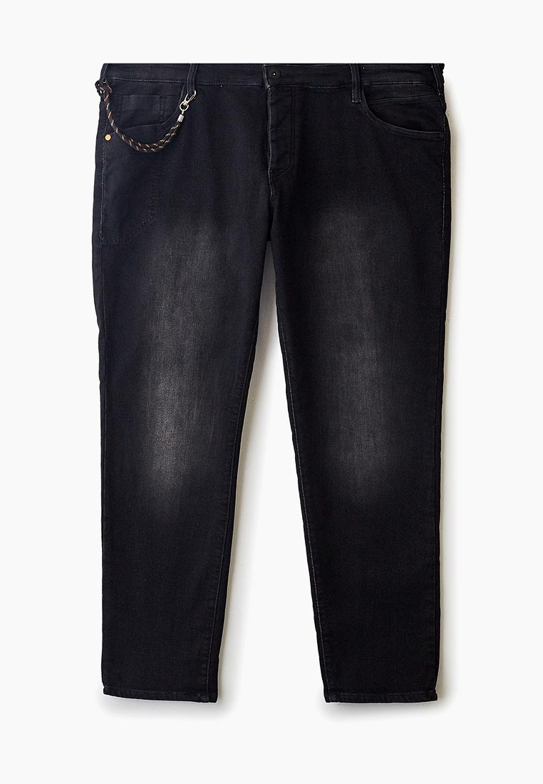 Зауженные джинсы Tom Tailor (Том Тейлор) 1016734: изображение 1