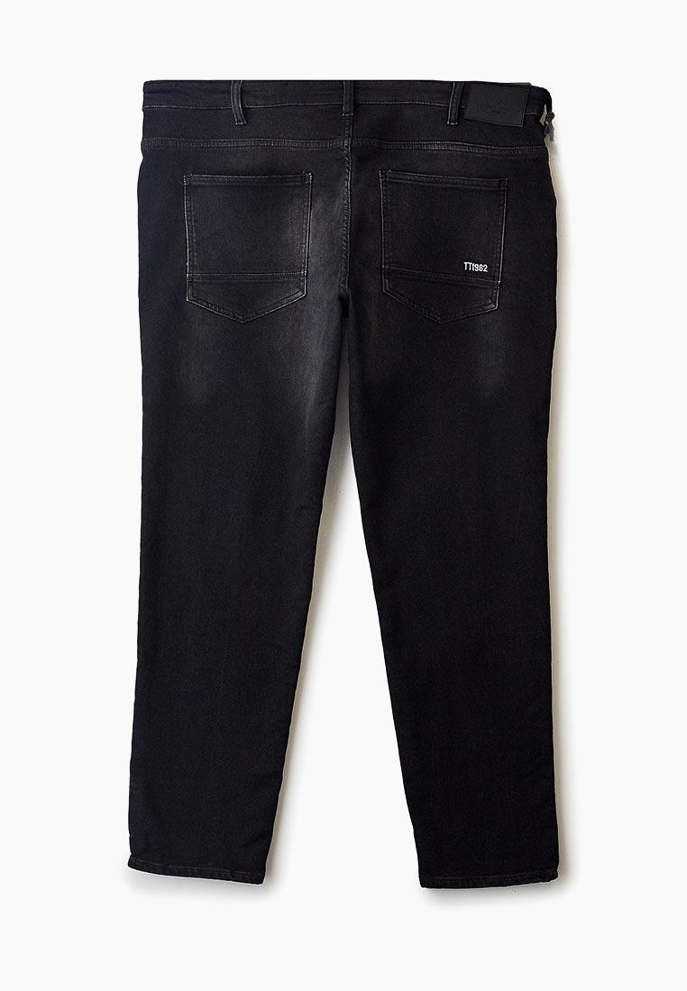Зауженные джинсы Tom Tailor (Том Тейлор) 1016734: изображение 2