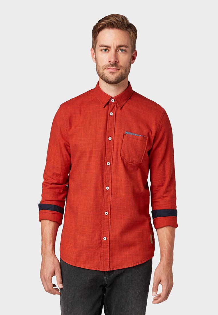 Рубашка с длинным рукавом Tom Tailor (Том Тейлор) 1013899