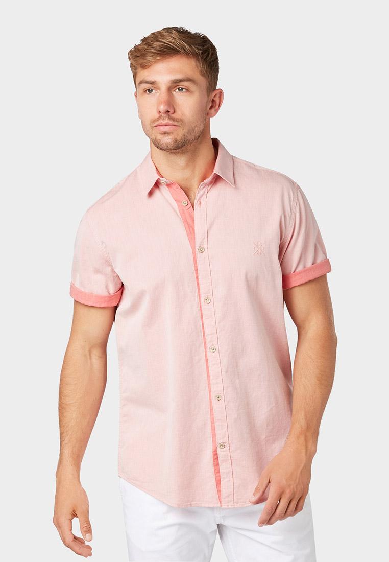 Рубашка с коротким рукавом Tom Tailor (Том Тейлор) 1009976