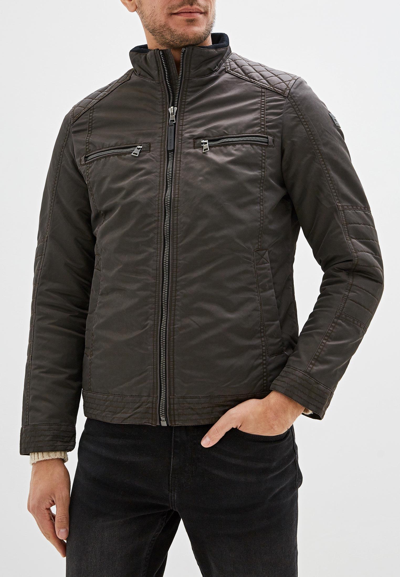 Куртка Tom Tailor (Том Тейлор) 3555321.00.10