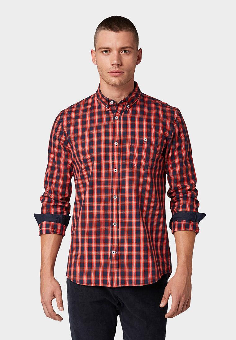 Рубашка с длинным рукавом Tom Tailor (Том Тейлор) 1013888
