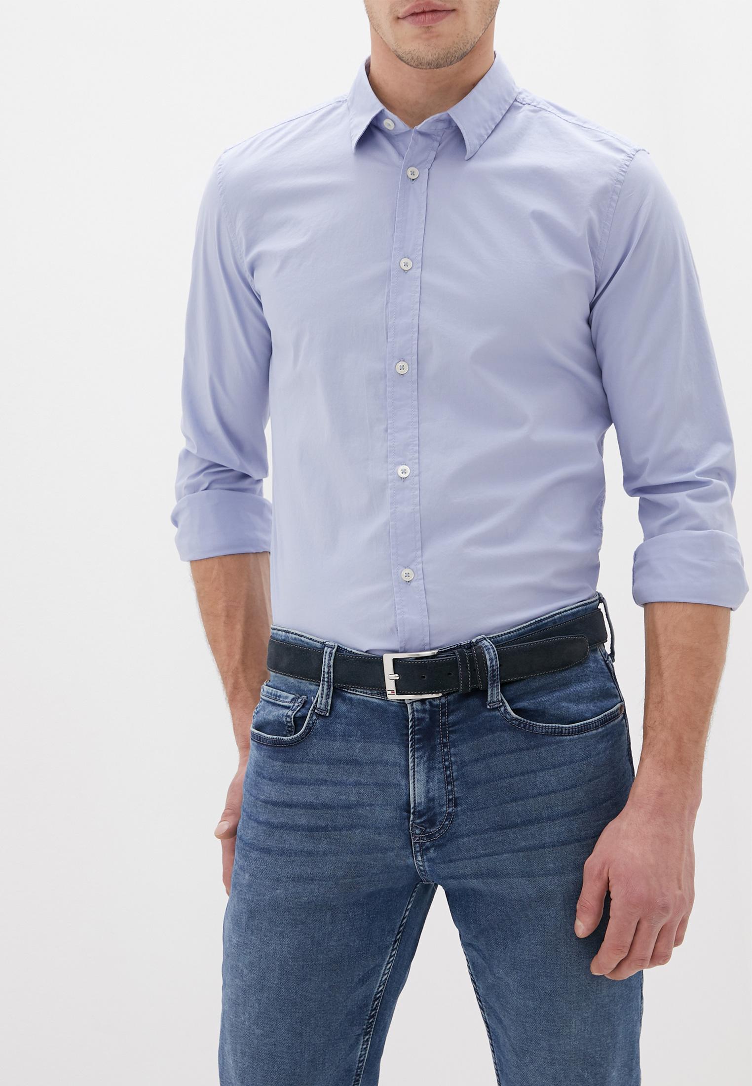 Рубашка с длинным рукавом Tom Tailor (Том Тейлор) 1015320