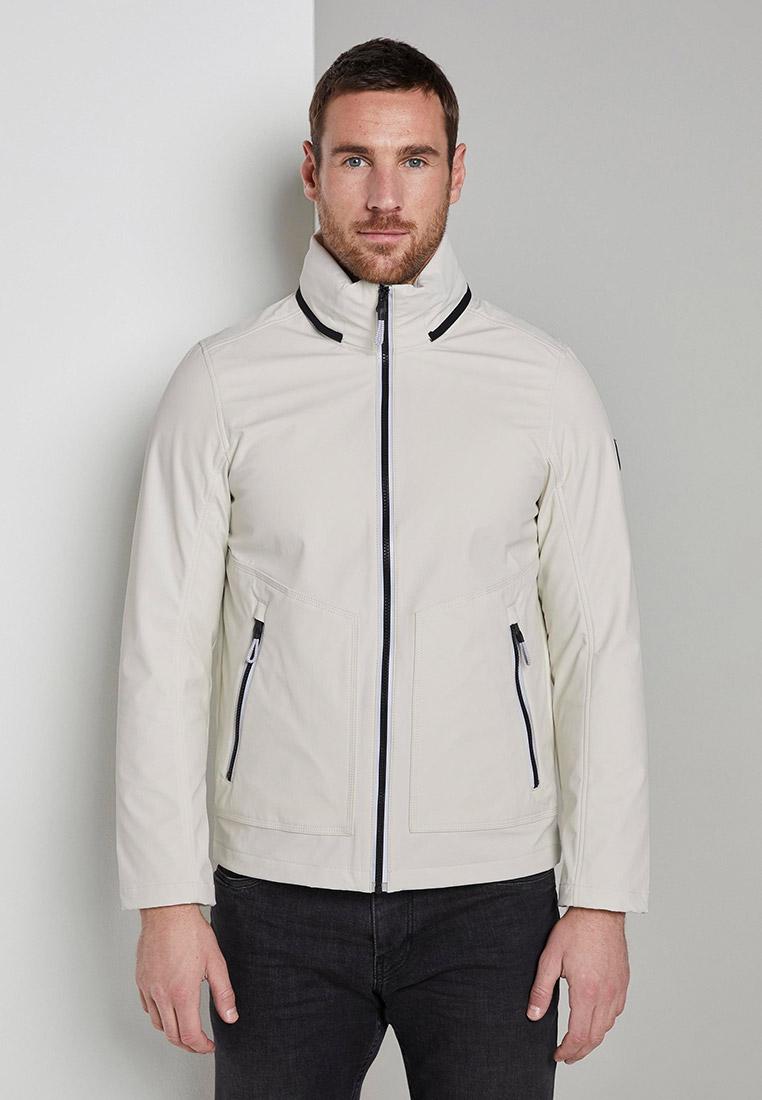 Утепленная куртка Tom Tailor (Том Тейлор) 1016595