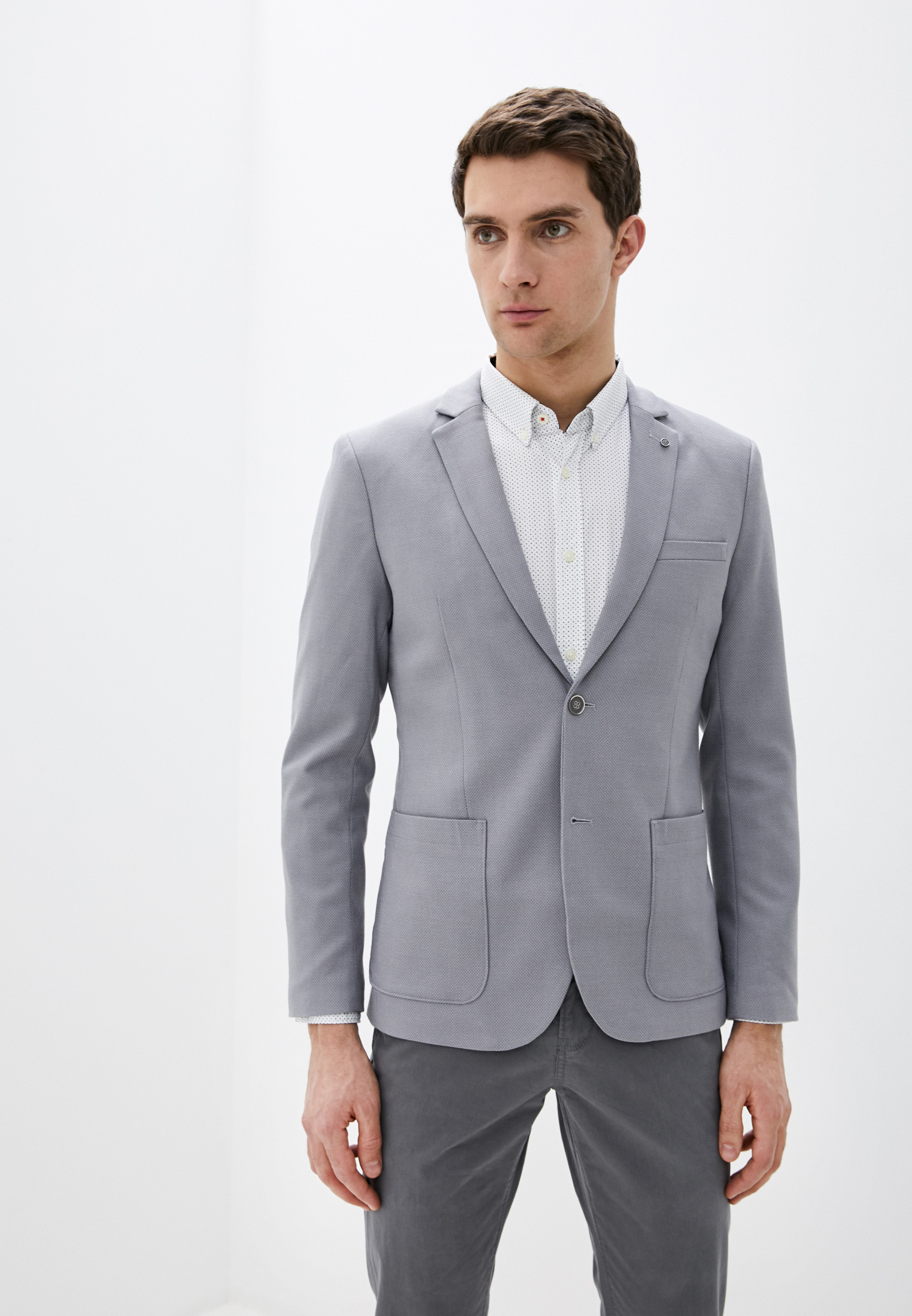 Пиджак Tom Tailor (Том Тейлор) 1016040