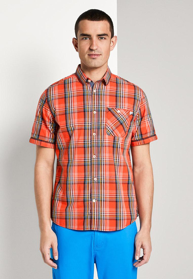 Рубашка с длинным рукавом Tom Tailor (Том Тейлор) 1017778