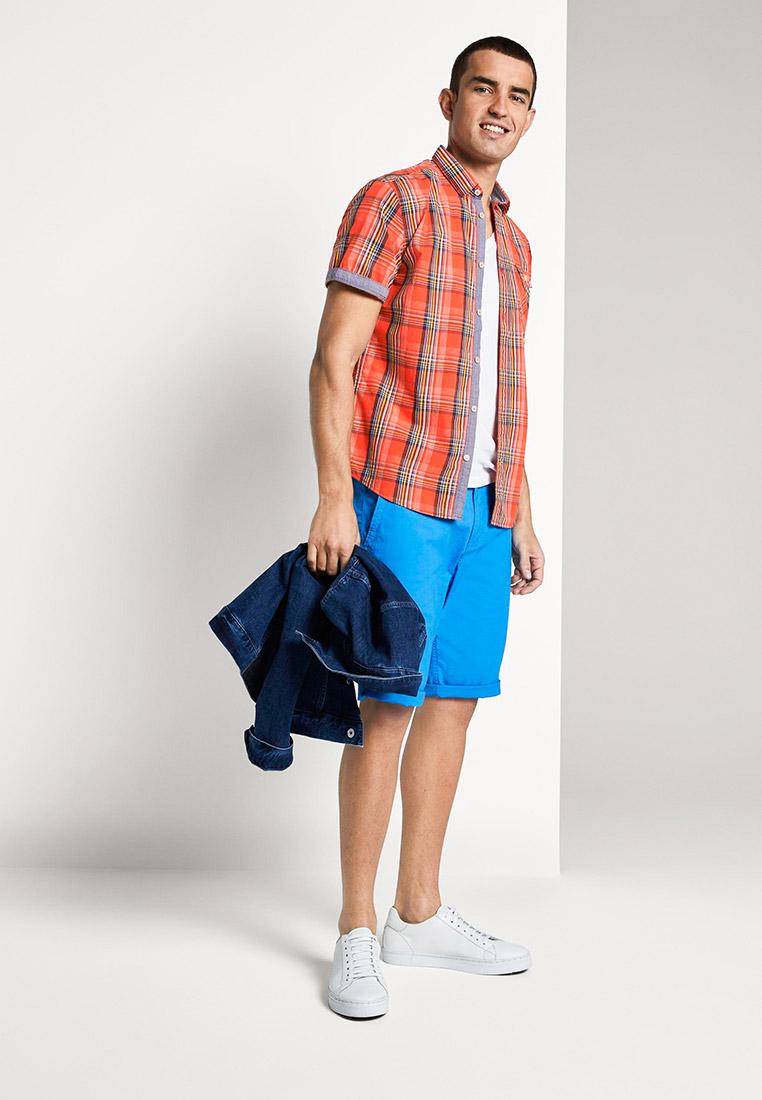 Рубашка с длинным рукавом Tom Tailor (Том Тейлор) 1017778: изображение 2