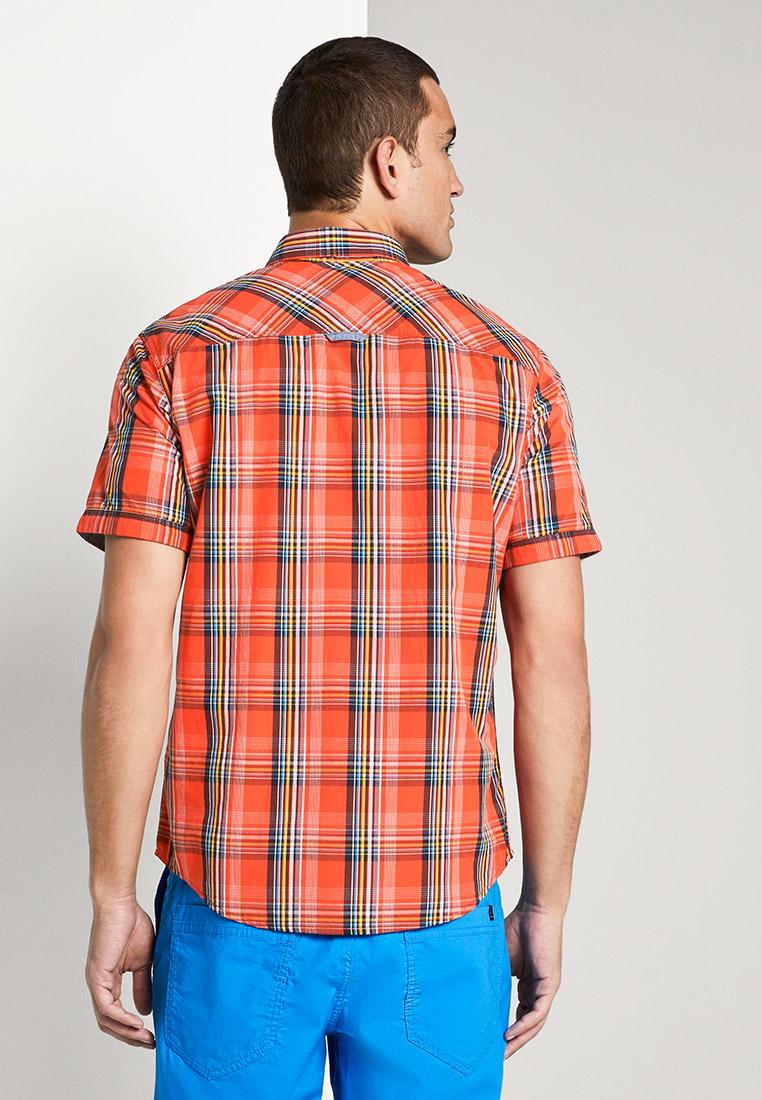 Рубашка с длинным рукавом Tom Tailor (Том Тейлор) 1017778: изображение 3
