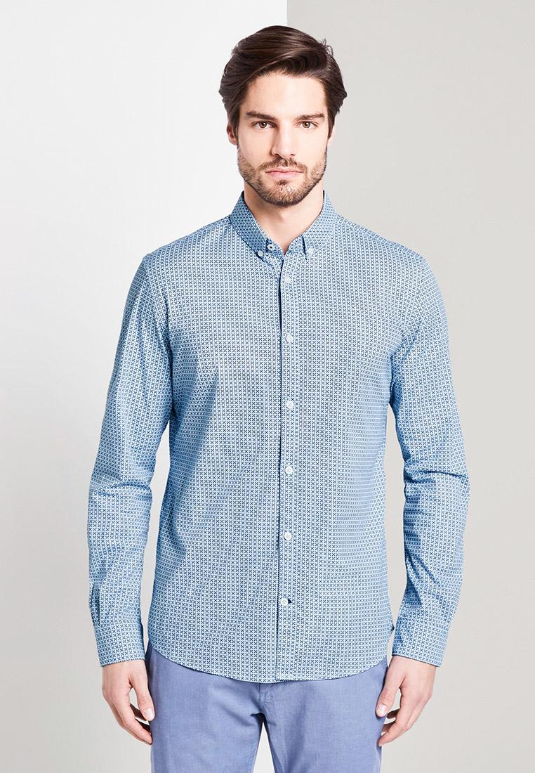 Рубашка с длинным рукавом Tom Tailor (Том Тейлор) 1017780