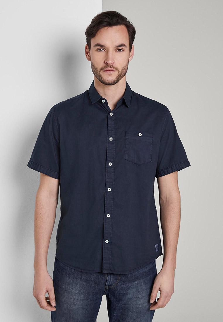 Рубашка с коротким рукавом Tom Tailor (Том Тейлор) 1019632