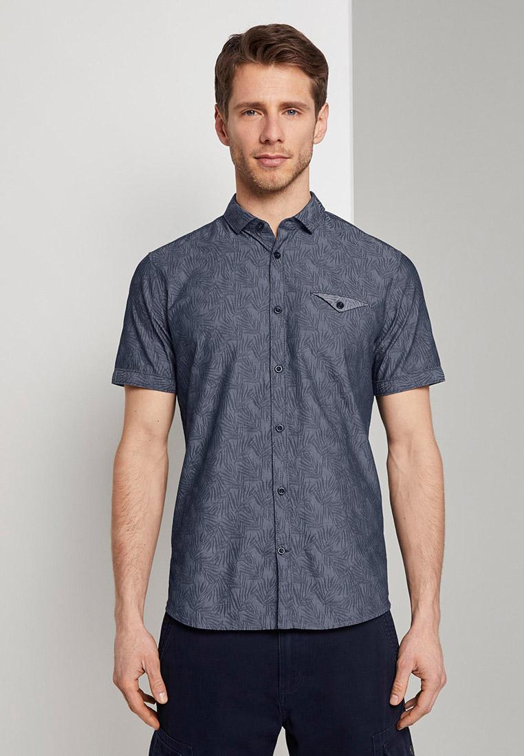 Рубашка с длинным рукавом Tom Tailor (Том Тейлор) 1018647