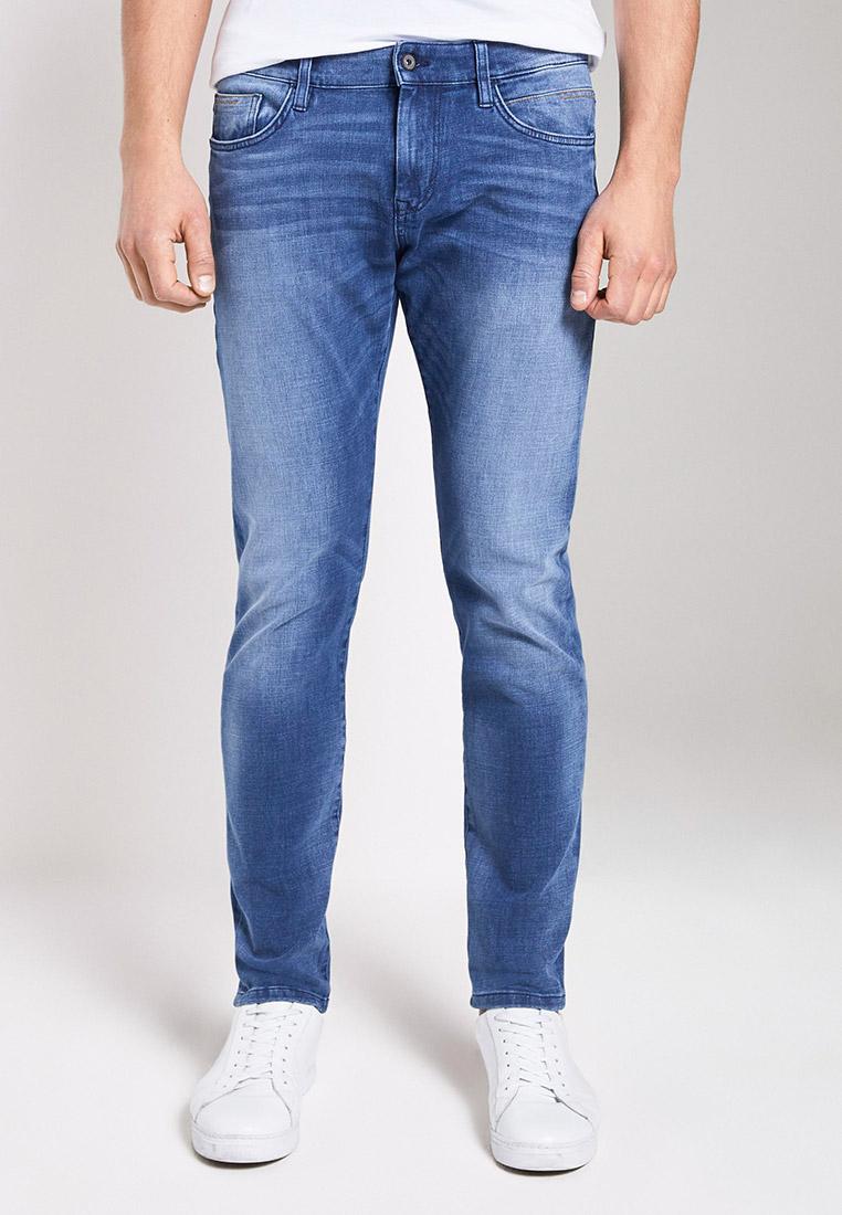 Зауженные джинсы Tom Tailor (Том Тейлор) 1017301