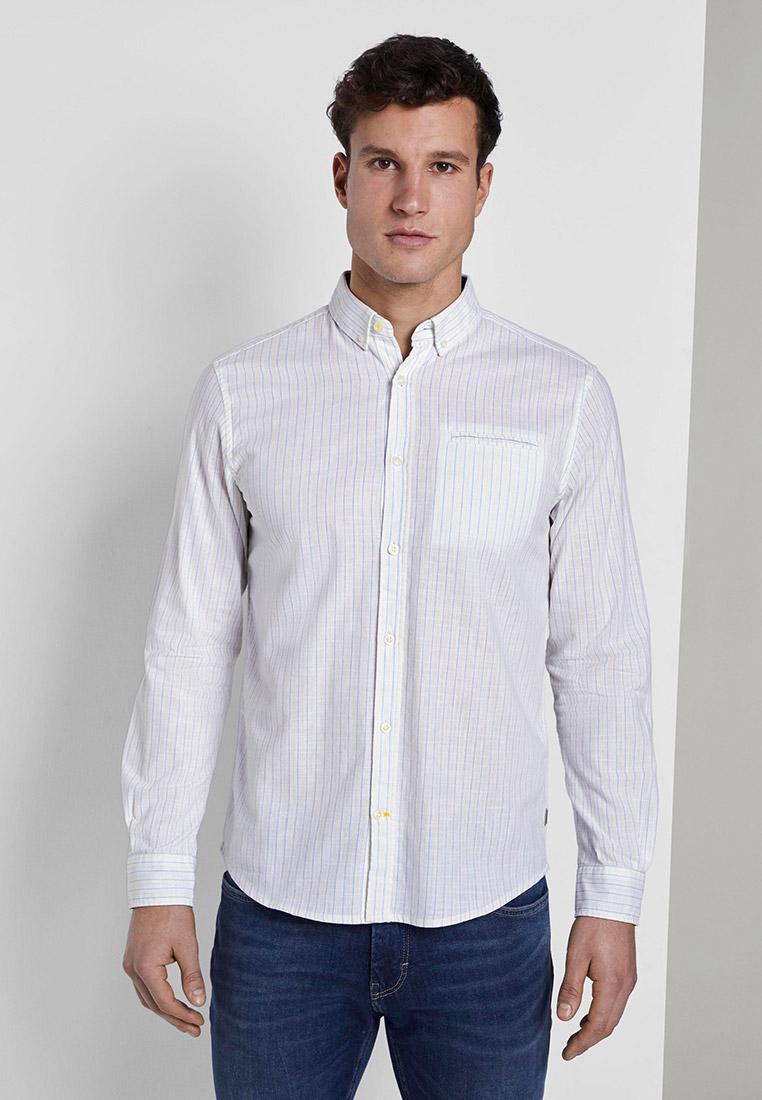 Рубашка с длинным рукавом Tom Tailor (Том Тейлор) 1017357