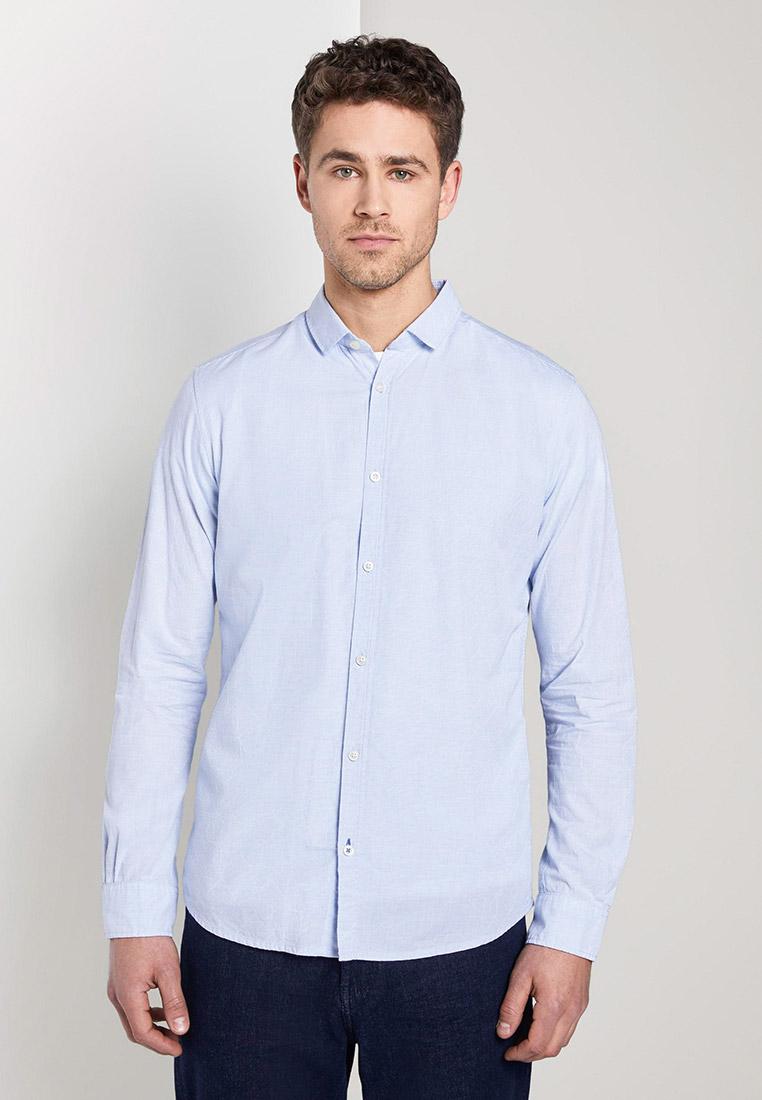 Рубашка с длинным рукавом Tom Tailor (Том Тейлор) 1017361