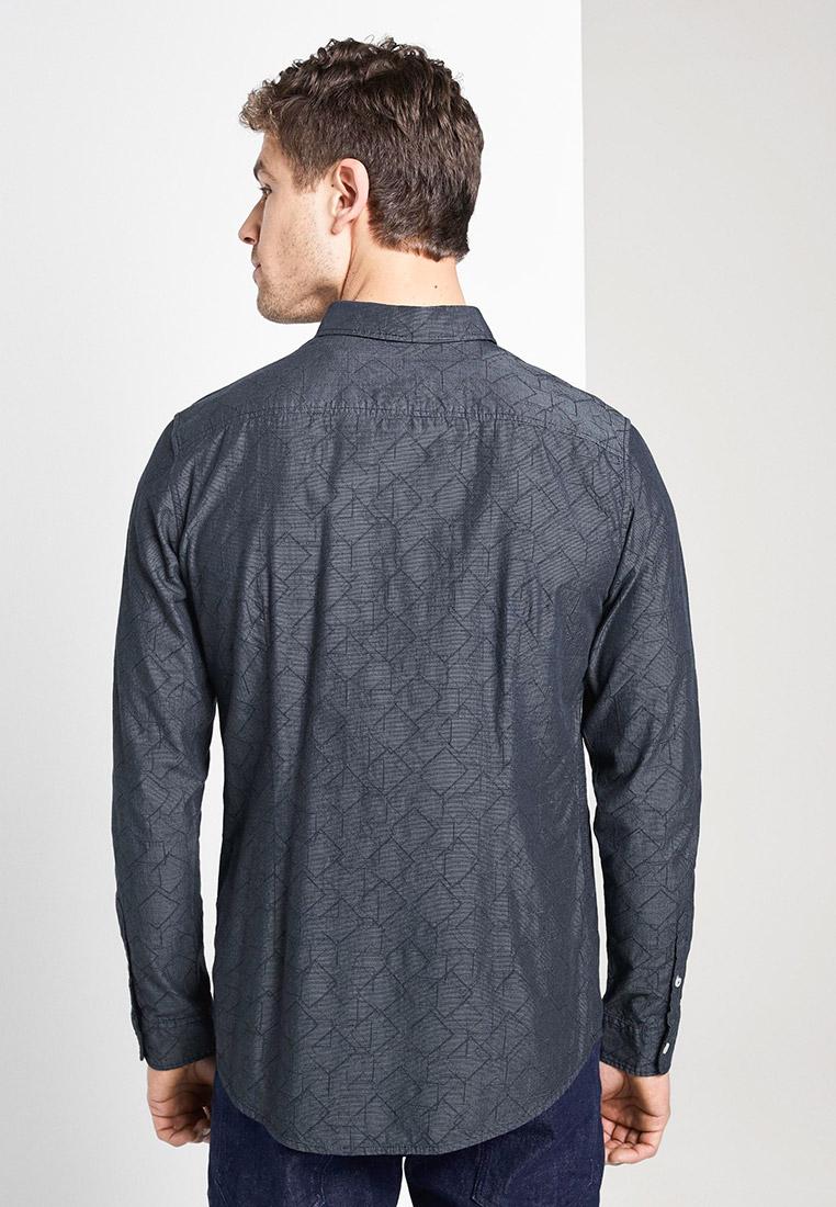 Рубашка с длинным рукавом Tom Tailor (Том Тейлор) 1017361: изображение 3