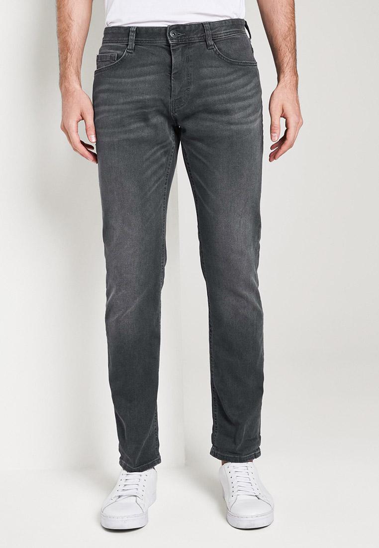 Мужские прямые джинсы Tom Tailor (Том Тейлор) 1018968