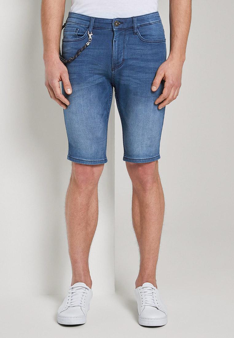 Мужские джинсовые шорты Tom Tailor (Том Тейлор) 1016041