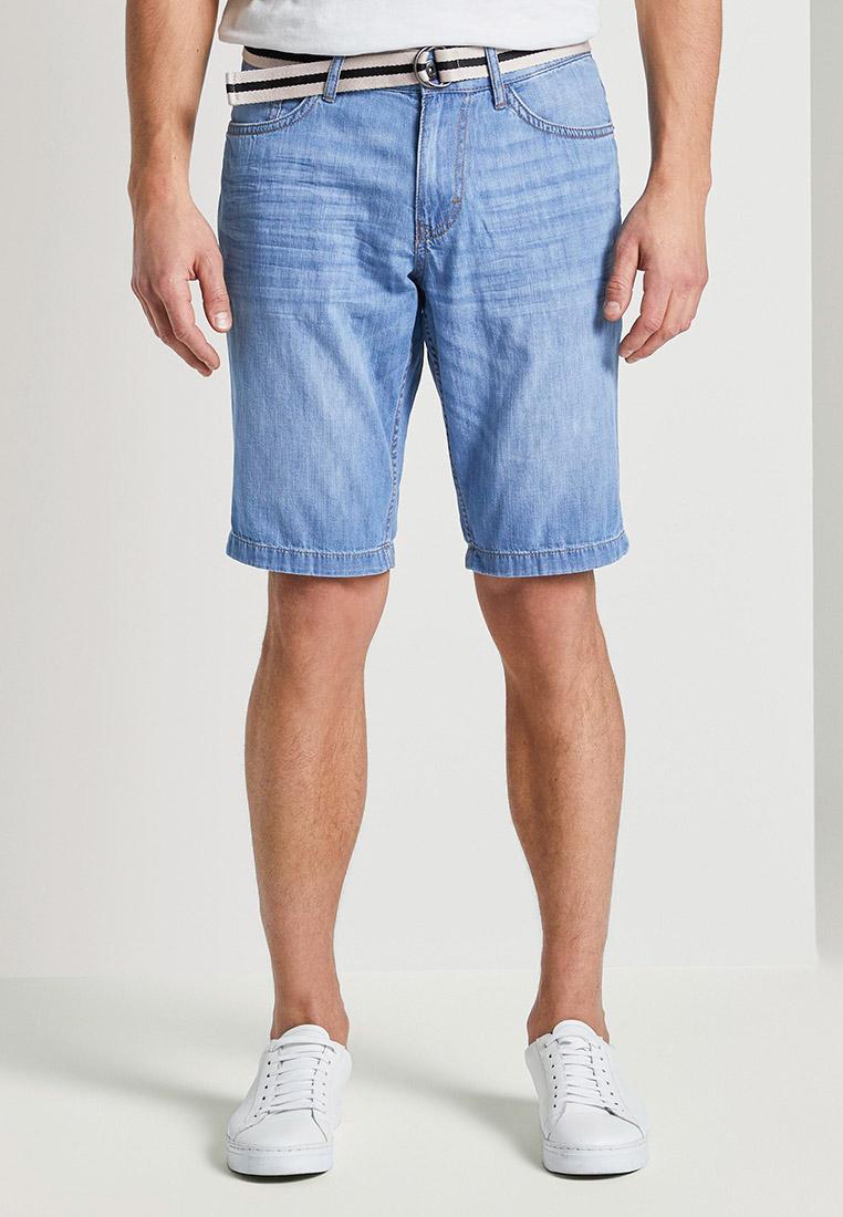Мужские джинсовые шорты Tom Tailor (Том Тейлор) 1016173