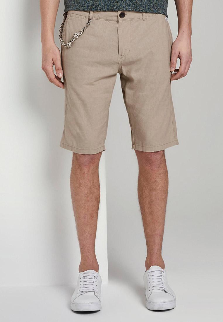 Мужские повседневные шорты Tom Tailor (Том Тейлор) 1016428