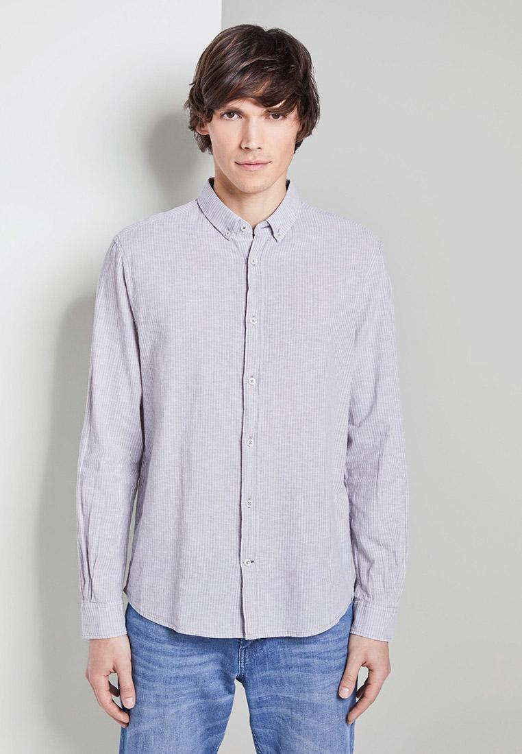 Рубашка с длинным рукавом Tom Tailor (Том Тейлор) 1017353