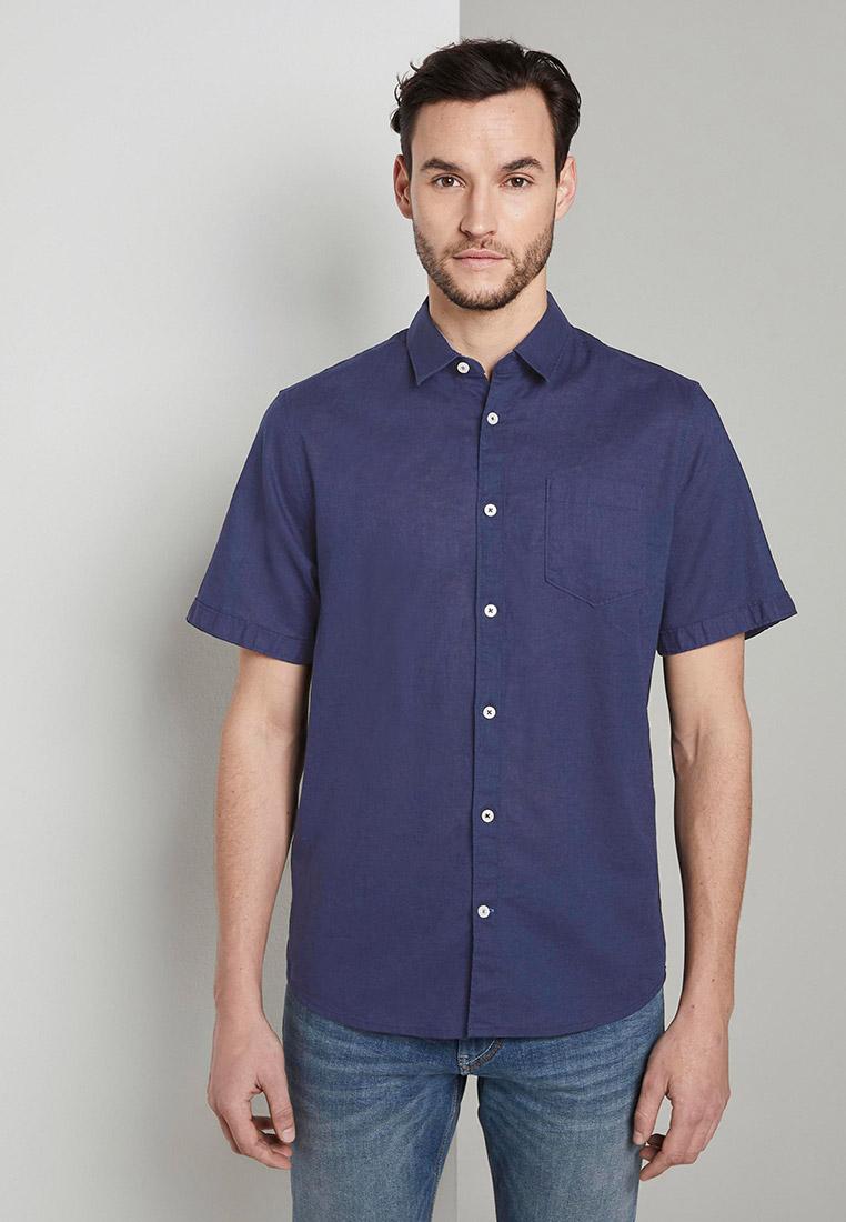 Рубашка с длинным рукавом Tom Tailor (Том Тейлор) 1017355: изображение 1