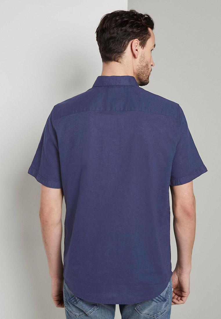 Рубашка с длинным рукавом Tom Tailor (Том Тейлор) 1017355: изображение 3