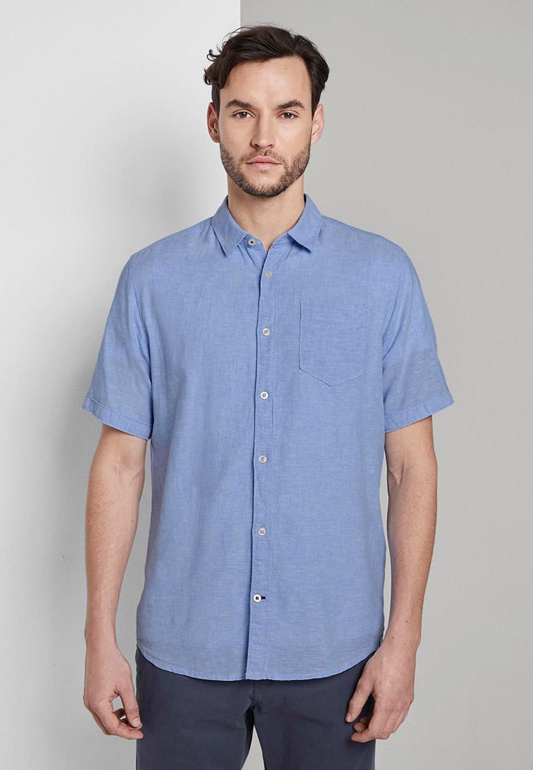 Рубашка с длинным рукавом Tom Tailor (Том Тейлор) 1017355