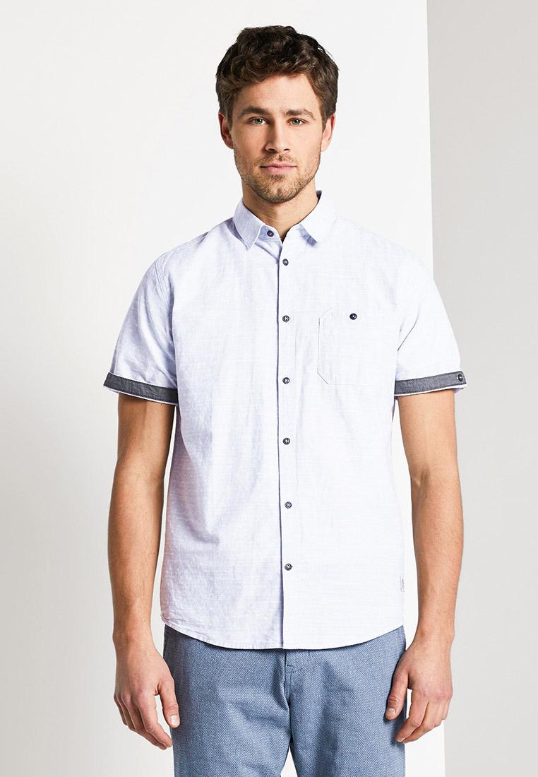 Рубашка с коротким рукавом Tom Tailor (Том Тейлор) 1018371