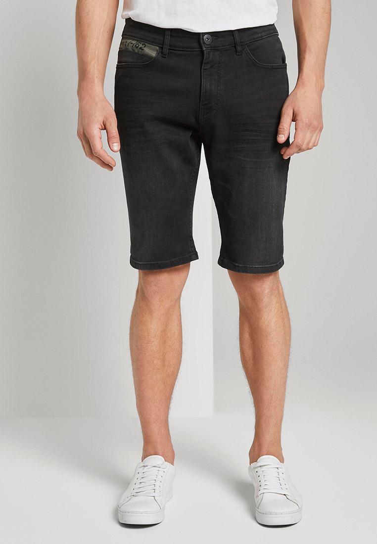 Мужские джинсовые шорты Tom Tailor (Том Тейлор) 1016042