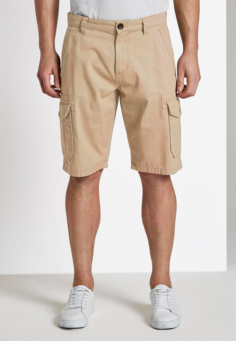 Мужские повседневные шорты Tom Tailor (Том Тейлор) 1016043