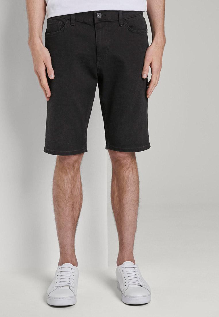 Мужские джинсовые шорты Tom Tailor (Том Тейлор) 1016212
