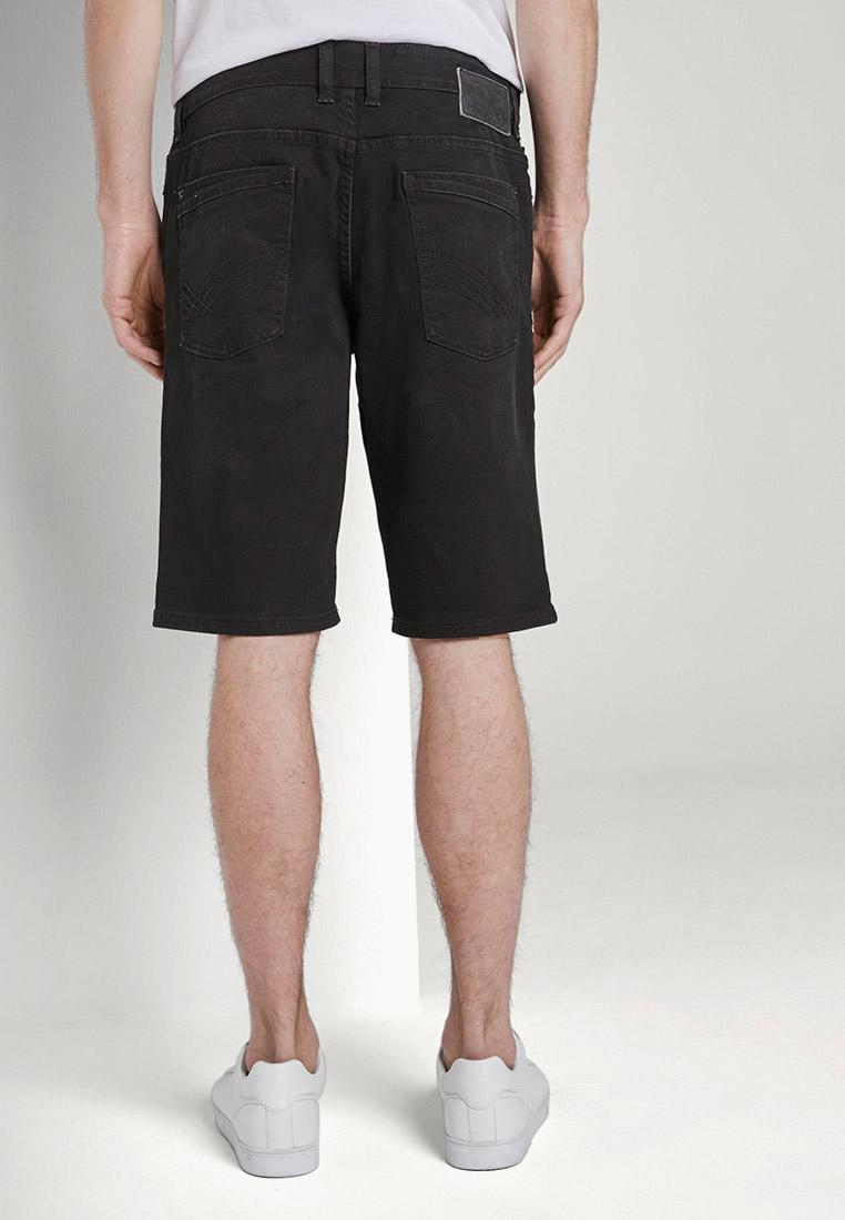 Мужские джинсовые шорты Tom Tailor (Том Тейлор) 1016212: изображение 3