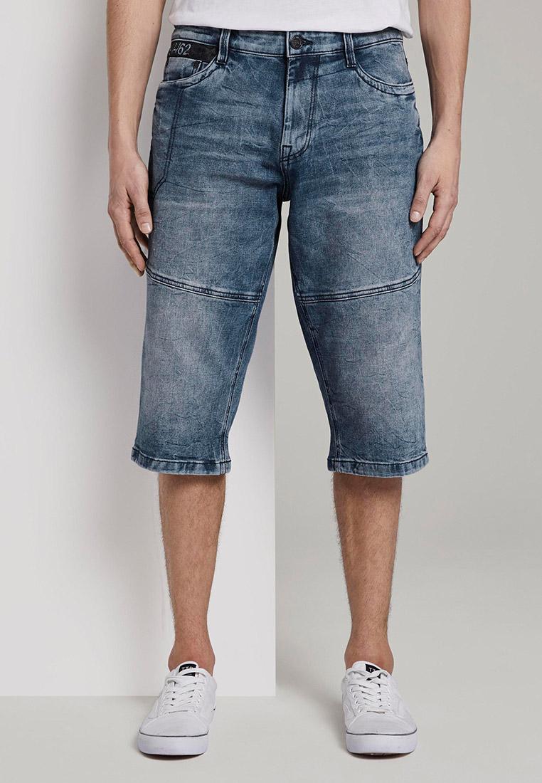 Мужские джинсовые шорты Tom Tailor (Том Тейлор) 1016256