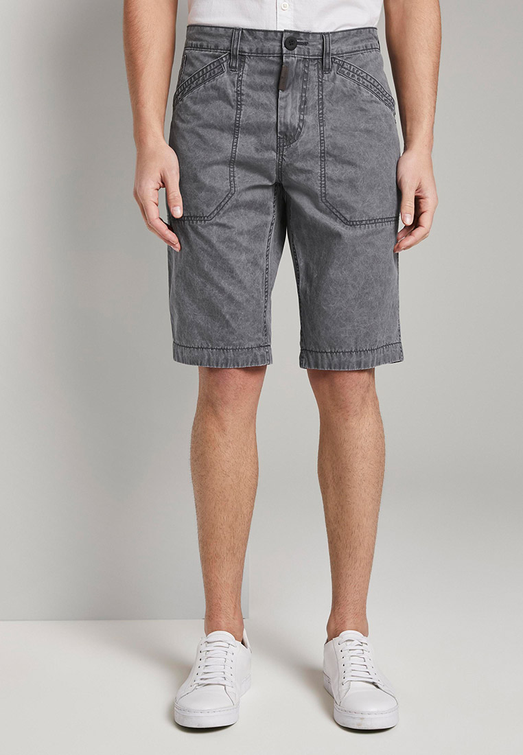 Мужские повседневные шорты Tom Tailor (Том Тейлор) 1016280