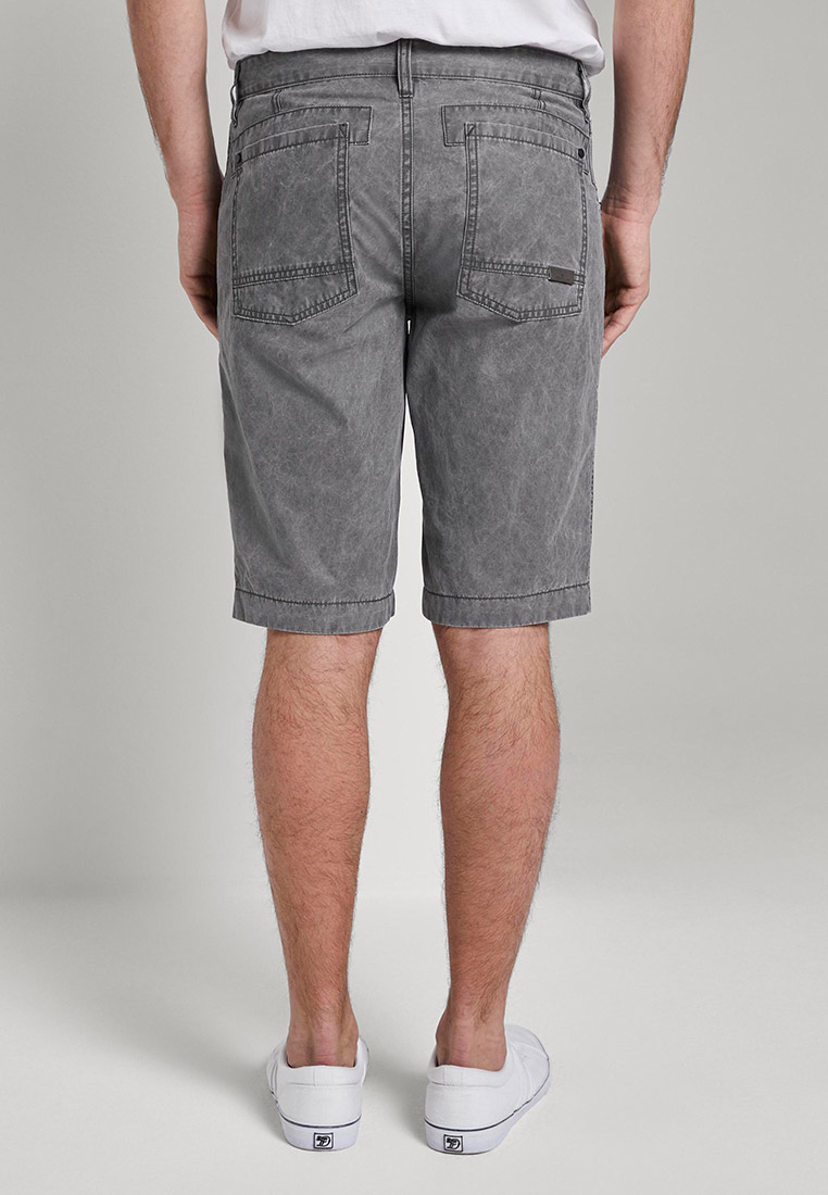 Мужские повседневные шорты Tom Tailor (Том Тейлор) 1016280: изображение 6