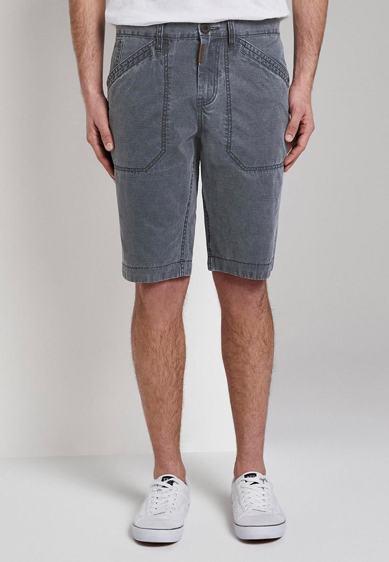 Мужские джинсовые шорты Tom Tailor (Том Тейлор) 1016280
