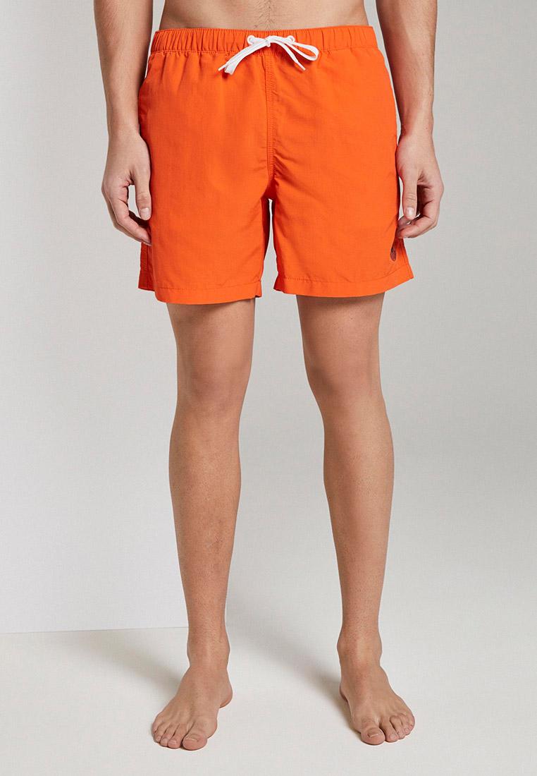 Мужские шорты для плавания Tom Tailor (Том Тейлор) 1016510