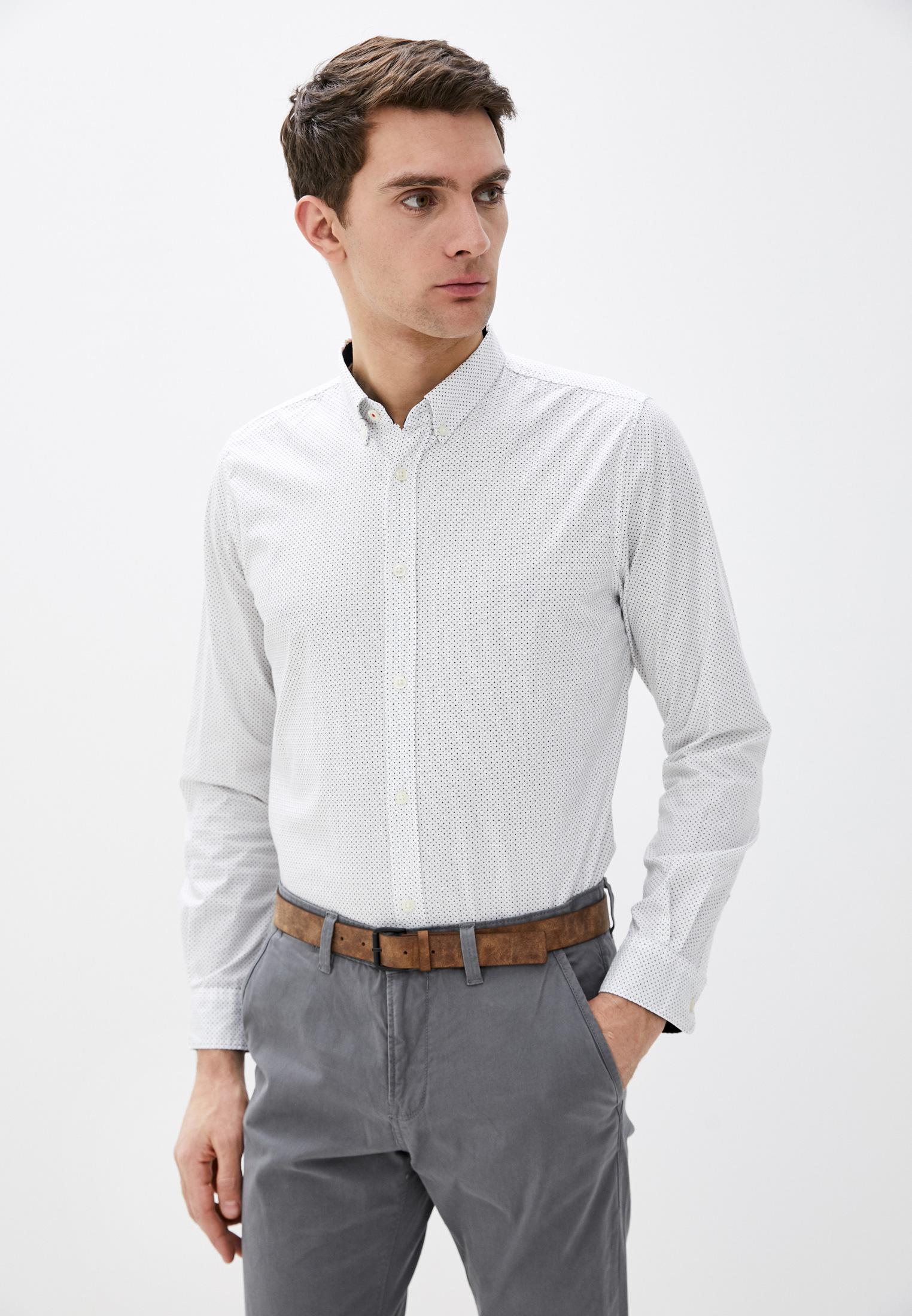 Рубашка с длинным рукавом Tom Tailor (Том Тейлор) 1013526