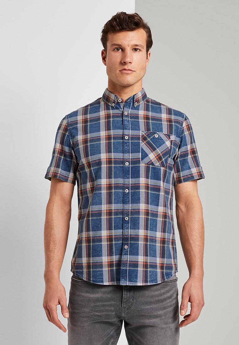 Рубашка с длинным рукавом Tom Tailor (Том Тейлор) 1017174