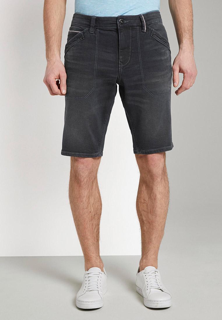 Мужские джинсовые шорты Tom Tailor (Том Тейлор) 1016268