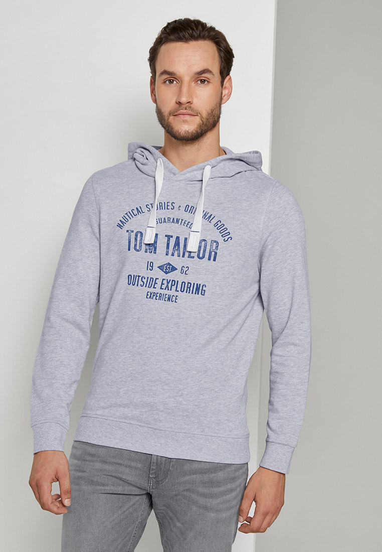 Мужские худи Tom Tailor (Том Тейлор) 1020918