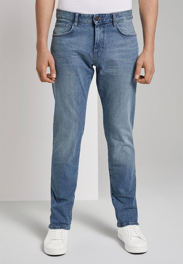 Зауженные джинсы Tom Tailor (Том Тейлор) 1021011: изображение 1