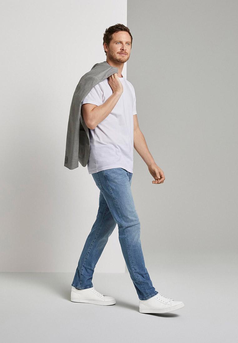 Зауженные джинсы Tom Tailor (Том Тейлор) 1021011: изображение 2