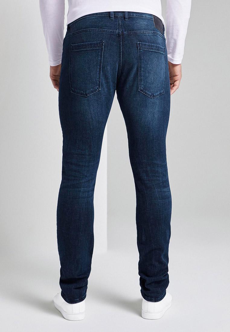 Зауженные джинсы Tom Tailor (Том Тейлор) 1021013: изображение 3
