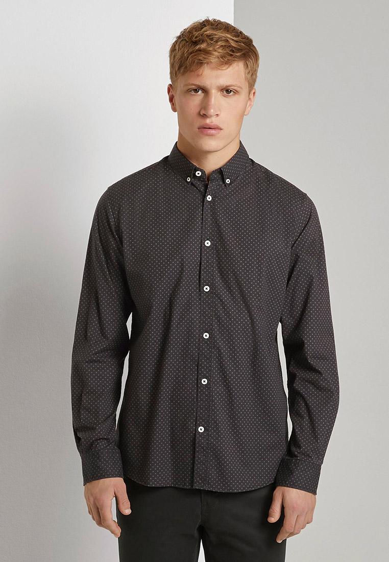Рубашка с длинным рукавом Tom Tailor (Том Тейлор) 1021064