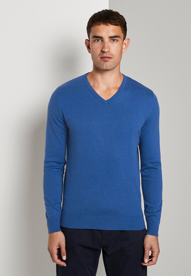 Пуловер Tom Tailor (Том Тейлор) 1012820: изображение 4