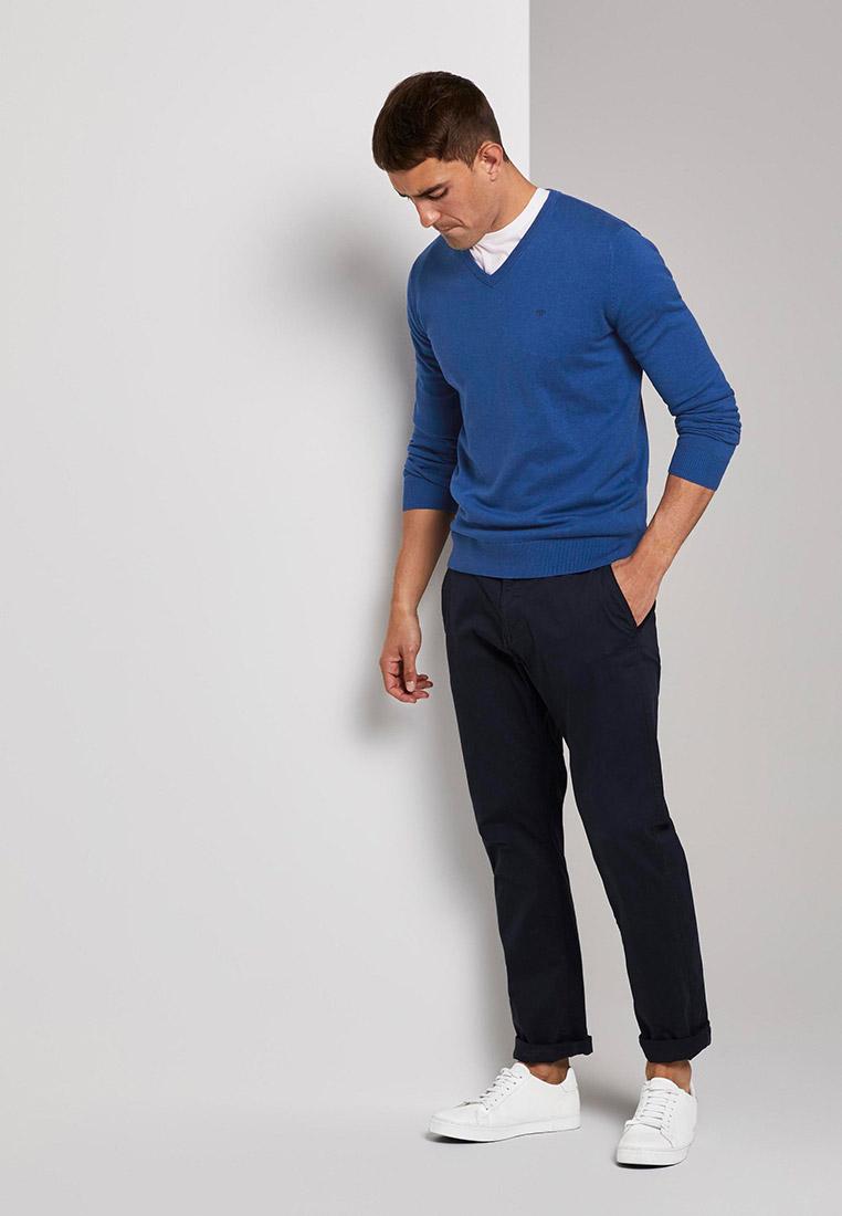Пуловер Tom Tailor (Том Тейлор) 1012820: изображение 5